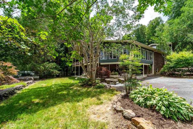 265 Omega Way, Hiawassee, GA 30546 (MLS #8798076) :: Bonds Realty Group Keller Williams Realty - Atlanta Partners