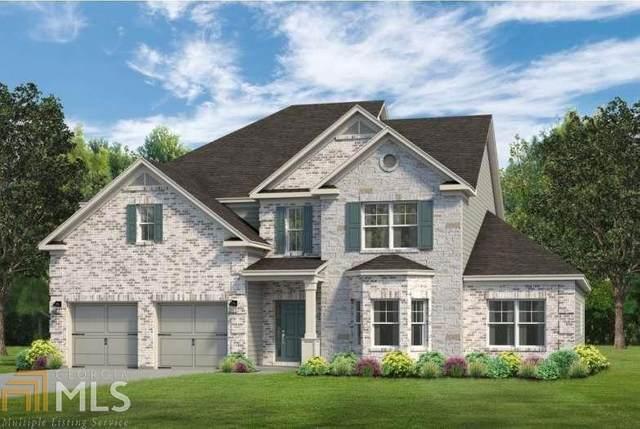 56 Somerset Hills #142, Fairburn, GA 30213 (MLS #8798131) :: Rettro Group