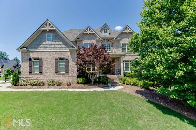 2492 Walkers Glen Ln, Buford, GA 30519 (MLS #8798132) :: Royal T Realty, Inc.