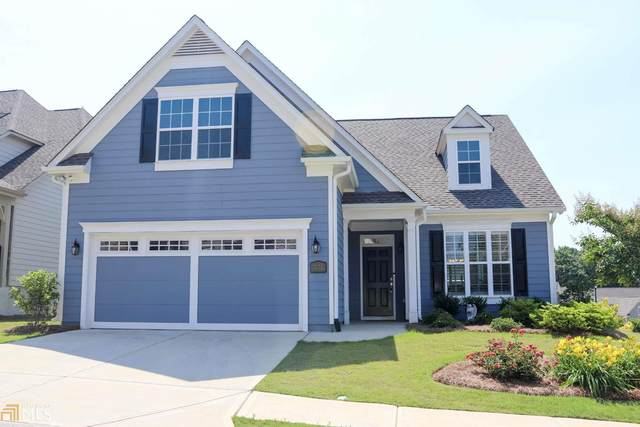 3733 Cresswind Pkwy, Gainesville, GA 30504 (MLS #8798135) :: Buffington Real Estate Group