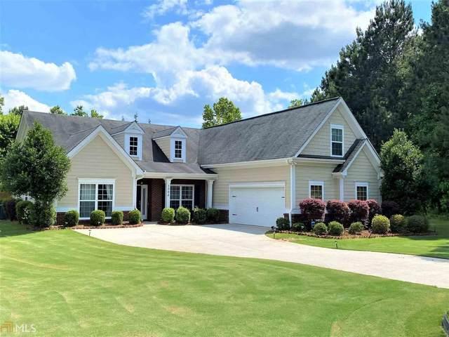 1204 Kimberly Cir, Hull, GA 30646 (MLS #8798140) :: Bonds Realty Group Keller Williams Realty - Atlanta Partners