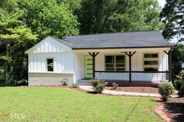 1349 Montreat Ave, Atlanta, GA 30310 (MLS #8798178) :: Buffington Real Estate Group