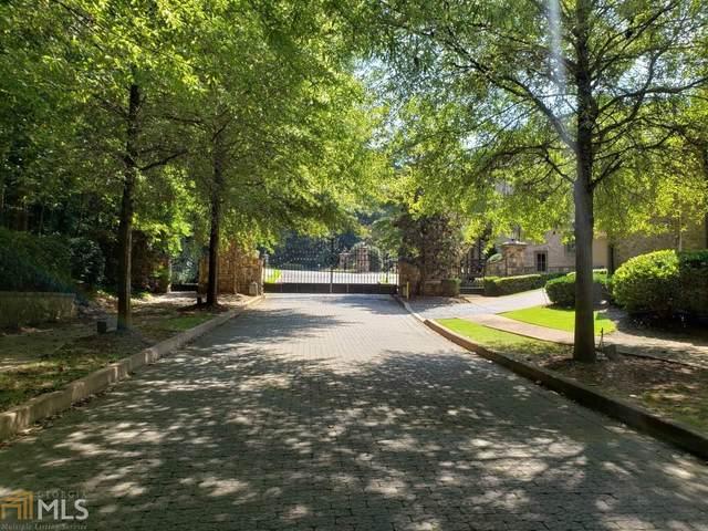 550 Belada Blvd #22, Atlanta, GA 30342 (MLS #8798192) :: Maximum One Greater Atlanta Realtors