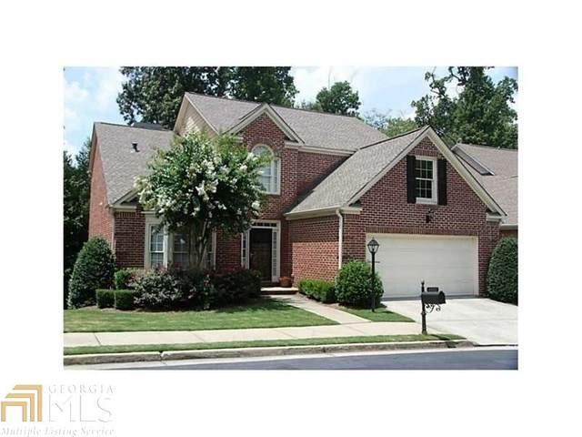 4962 Village Terrace Dr, Dunwoody, GA 30338 (MLS #8798211) :: The Heyl Group at Keller Williams