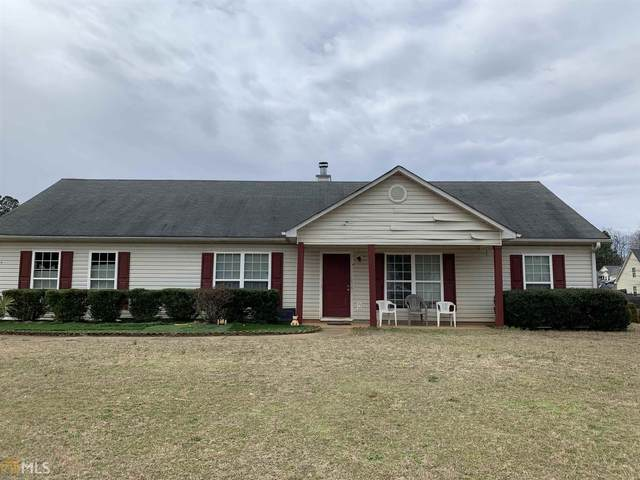 208 Yellowstone Dr, Carrollton, GA 30117 (MLS #8798325) :: Rettro Group