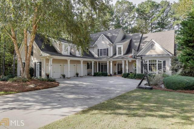 770 Golf Vista Ct, Milton, GA 30004 (MLS #8798336) :: Maximum One Greater Atlanta Realtors