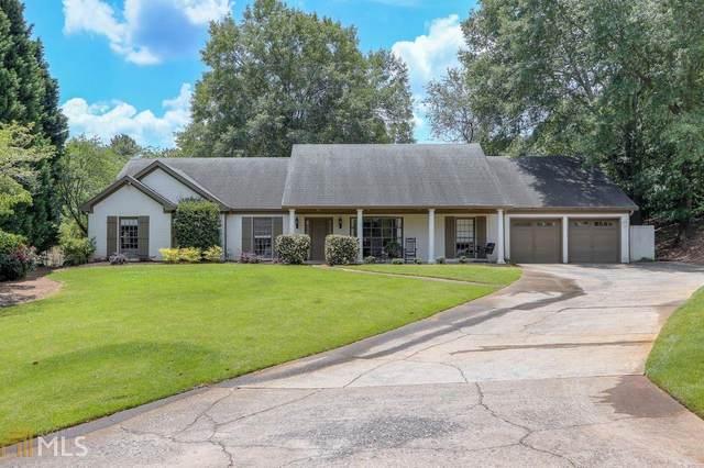 315 Dogwood Trl, Marietta, GA 30067 (MLS #8798346) :: Buffington Real Estate Group
