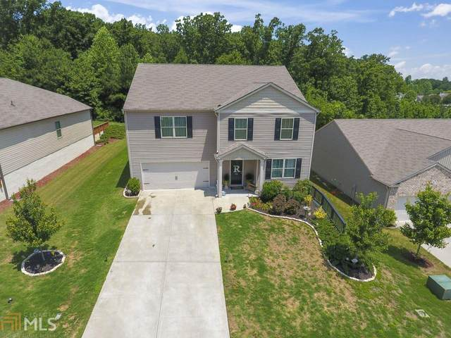 3116 Lilac Creek Trl, Gainesville, GA 30507 (MLS #8798360) :: Bonds Realty Group Keller Williams Realty - Atlanta Partners