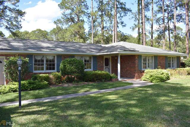1 Forest Pine Dr, Statesboro, GA 30458 (MLS #8798371) :: The Realty Queen & Team