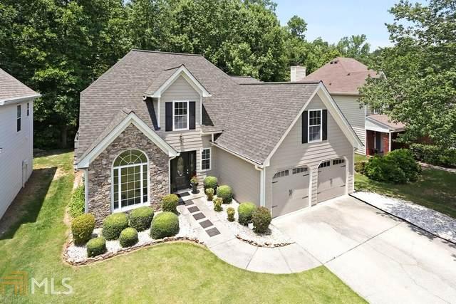 1810 Millstone Ct, Alpharetta, GA 30004 (MLS #8798425) :: Bonds Realty Group Keller Williams Realty - Atlanta Partners