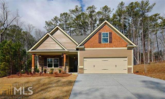 150 Pinebrook Dr, Waleska, GA 30183 (MLS #8798463) :: The Realty Queen & Team