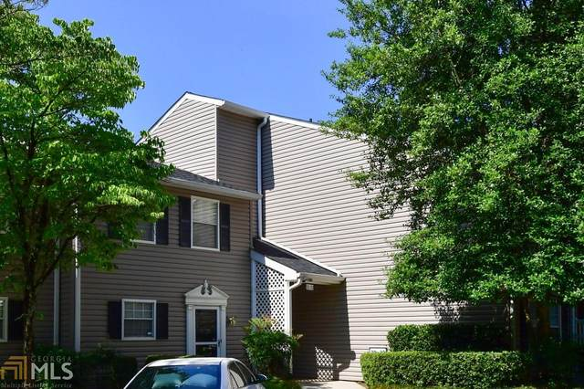 1750 Clairmont Rd #33, Decatur, GA 30033 (MLS #8798471) :: The Realty Queen & Team