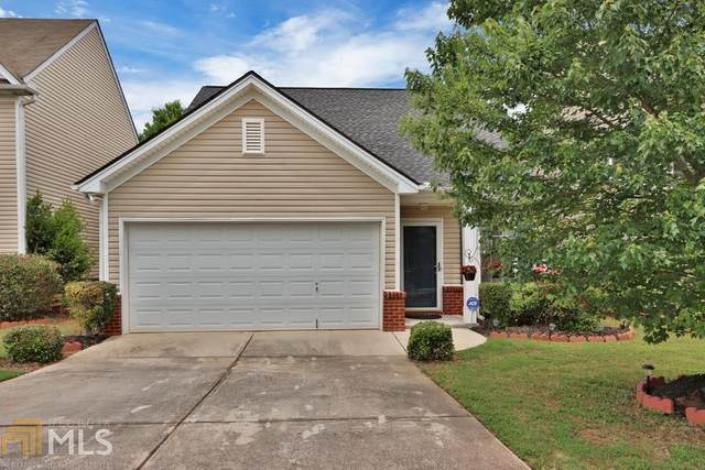 400 Little Creek Rd, Lawrenceville, GA 30045 (MLS #8798475) :: The Realty Queen & Team