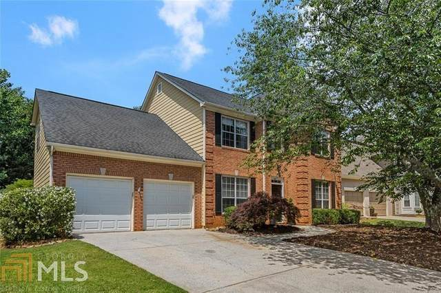 3020 Baywood Way, Roswell, GA 30076 (MLS #8798490) :: The Realty Queen & Team