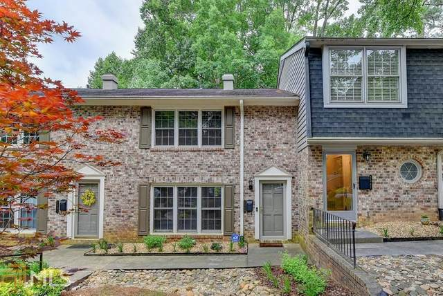 2349 Northlake Ct, Atlanta, GA 30345 (MLS #8798508) :: Bonds Realty Group Keller Williams Realty - Atlanta Partners