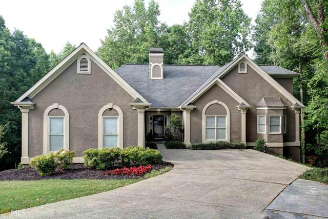 316 Forkwood Trl, Woodstock, GA 30189 (MLS #8798509) :: The Realty Queen & Team