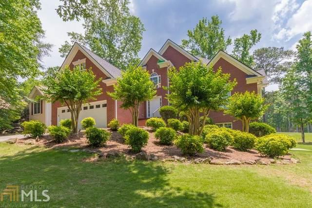 7276 Tara Drive, Villa Rica, GA 30180 (MLS #8798524) :: Bonds Realty Group Keller Williams Realty - Atlanta Partners