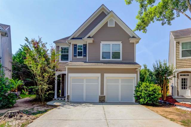 214 Cool Weather Drive, Lawrenceville, GA 30045 (MLS #8798541) :: The Realty Queen & Team