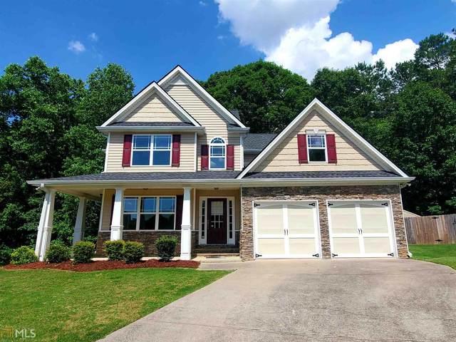 622 Hemlock Ct, Villa Rica, GA 30180 (MLS #8798549) :: Bonds Realty Group Keller Williams Realty - Atlanta Partners