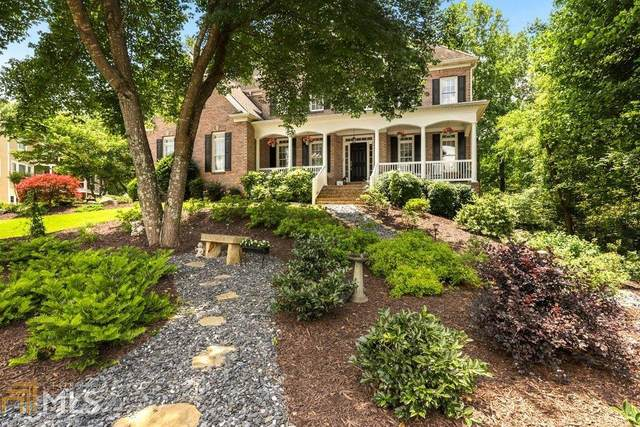 14200 Old Course Dr, Roswell, GA 30075 (MLS #8798554) :: The Realty Queen & Team