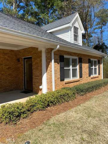 267 Highway 74, Peachtree City, GA 30269 (MLS #8798564) :: The Heyl Group at Keller Williams