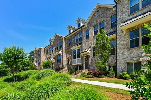 1817 Hislop Ln, Atlanta, GA 30345 (MLS #8798567) :: Bonds Realty Group Keller Williams Realty - Atlanta Partners