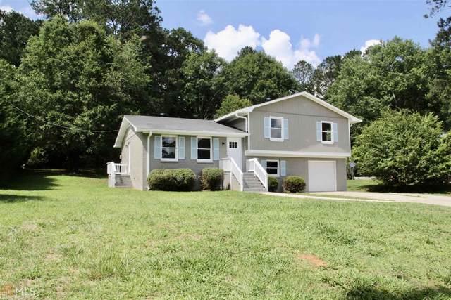 19 Windsor Rd, Newnan, GA 30263 (MLS #8798607) :: Bonds Realty Group Keller Williams Realty - Atlanta Partners