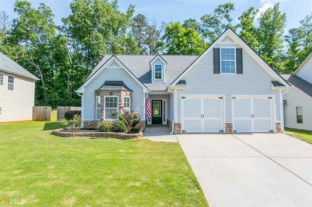 411 Charleston Place, Villa Rica, GA 30180 (MLS #8798610) :: Bonds Realty Group Keller Williams Realty - Atlanta Partners