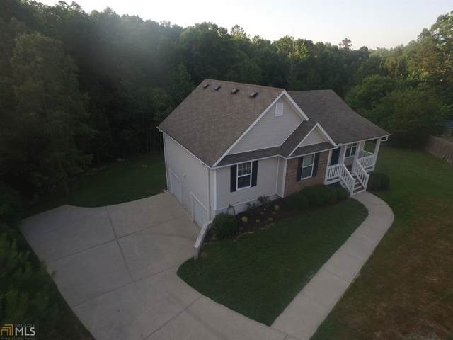 13 Elkhorn Ct, Adairsville, GA 30103 (MLS #8798617) :: The Realty Queen & Team