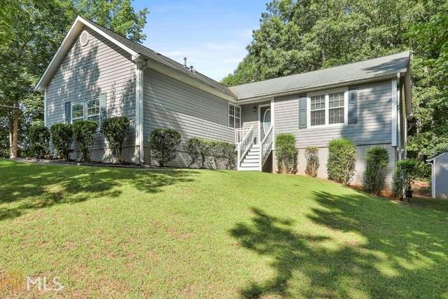 25 Bonnie Ln, Newnan, GA 30263 (MLS #8798632) :: Buffington Real Estate Group