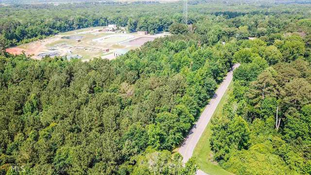 0 Frank Satterfield, Perry, GA 31069 (MLS #8798635) :: Buffington Real Estate Group