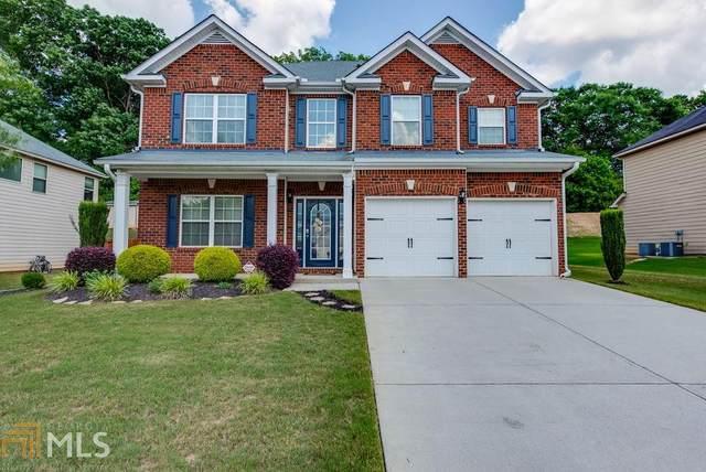 5418 Stirrup Way, Powder Springs, GA 30127 (MLS #8798637) :: Buffington Real Estate Group