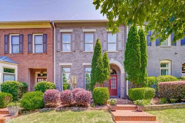 1526 Ridenour Pkwy Nw, Kennesaw, GA 30152 (MLS #8798641) :: Buffington Real Estate Group