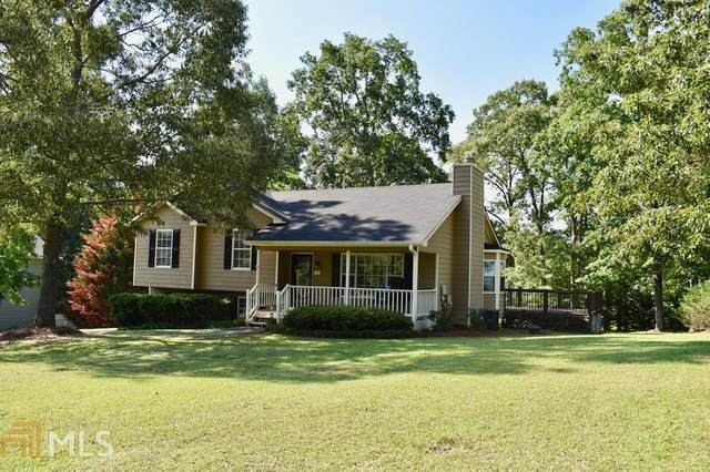 137 Amberwood Ln, Euharlee, GA 30145 (MLS #8798652) :: Bonds Realty Group Keller Williams Realty - Atlanta Partners