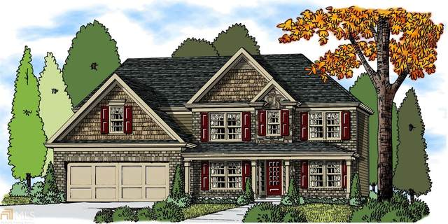 3446 Tomoka Ct, Bethlehem, GA 30620 (MLS #8798669) :: Buffington Real Estate Group