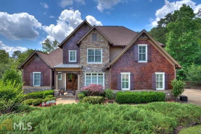 12 York Trce, Cartersville, GA 30121 (MLS #8798682) :: Buffington Real Estate Group