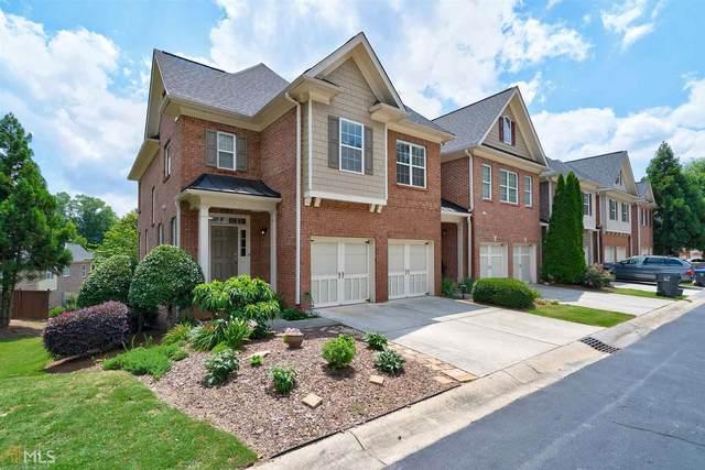 2379 Strand Ave, Lawrenceville, GA 30043 (MLS #8798695) :: Royal T Realty, Inc.