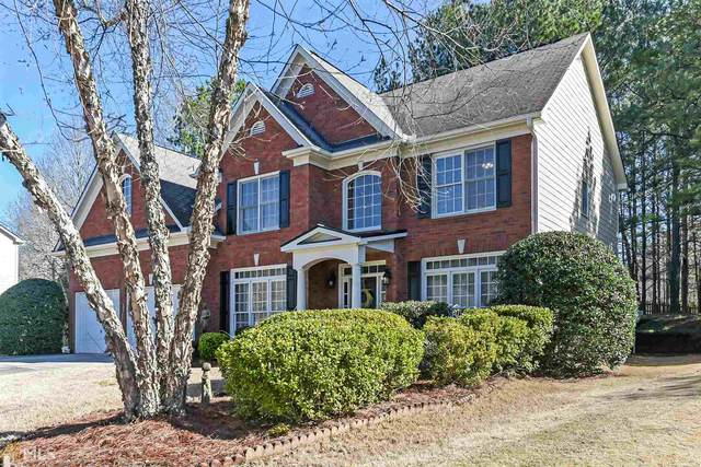 5565 Millwick Dr, Alpharetta, GA 30005 (MLS #8798715) :: Bonds Realty Group Keller Williams Realty - Atlanta Partners