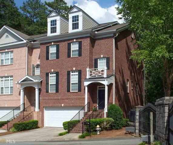 1898 Greystone Oaks Way, Atlanta, GA 30345 (MLS #8798733) :: Bonds Realty Group Keller Williams Realty - Atlanta Partners
