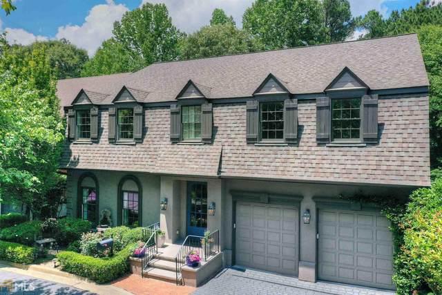 2966 Waverly Ct, Atlanta, GA 30339 (MLS #8798758) :: Buffington Real Estate Group