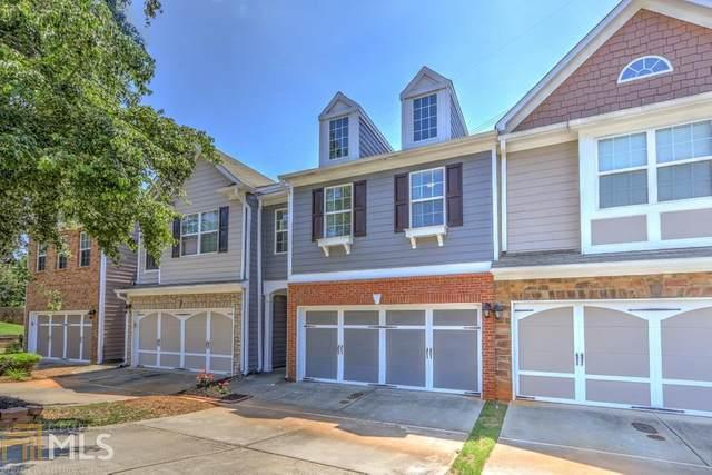 986 Pierce Ivy Ct, Lawrenceville, GA 30043 (MLS #8798778) :: Royal T Realty, Inc.