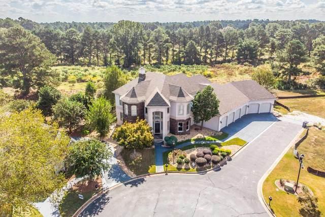 2214 Chase Way, Conyers, GA 30013 (MLS #8798784) :: Bonds Realty Group Keller Williams Realty - Atlanta Partners