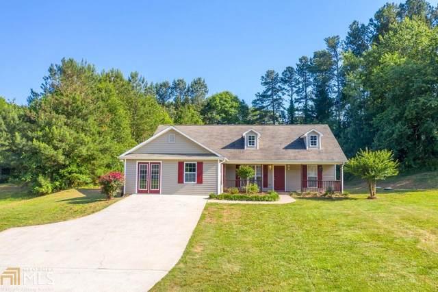 4218 Green Valley Dr, Gainesville, GA 30506 (MLS #8798792) :: Rettro Group