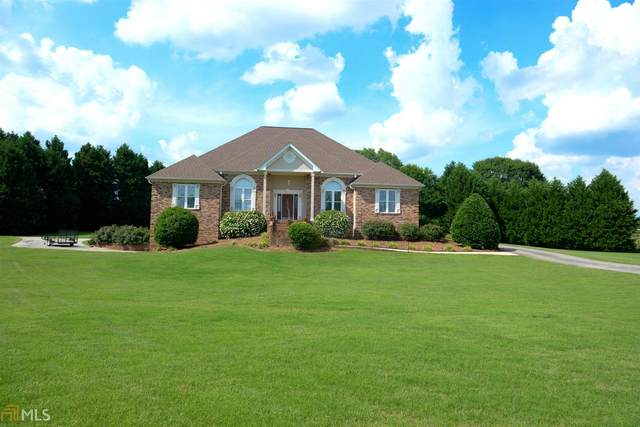 2008 Orchard Ter, Loganville, GA 30052 (MLS #8798795) :: The Realty Queen & Team