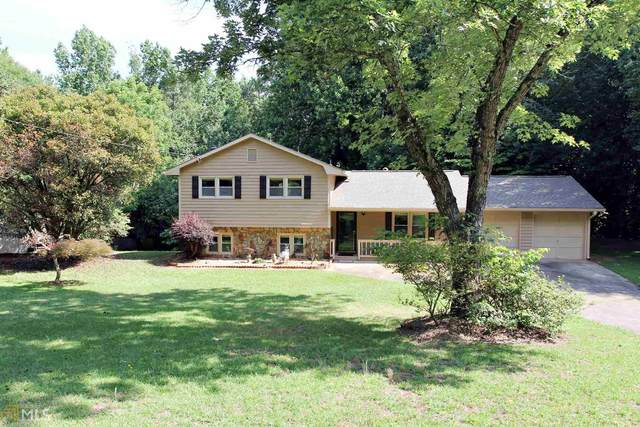 1667 Lake Louella Road, Suwanee, GA 30024 (MLS #8798802) :: Royal T Realty, Inc.
