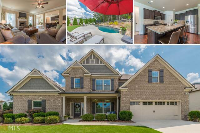 1508 Middleton Dr, Monroe, GA 30655 (MLS #8798804) :: The Realty Queen & Team