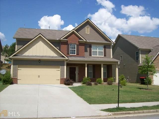 920 Pegasus Way, Atlanta, GA 30349 (MLS #8798806) :: Bonds Realty Group Keller Williams Realty - Atlanta Partners