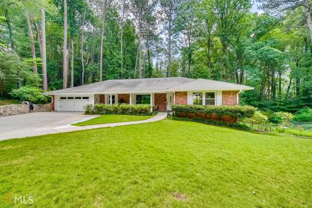 2429 Sherbrooke Court, Atlanta, GA 30345 (MLS #8798835) :: Bonds Realty Group Keller Williams Realty - Atlanta Partners