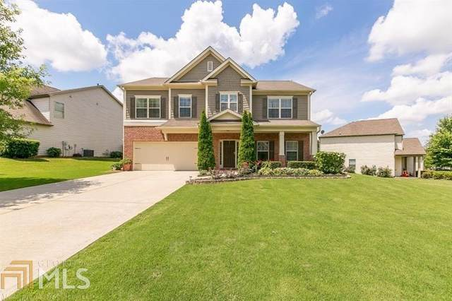 3364 Edenridge Ct, Buford, GA 30519 (MLS #8798836) :: Royal T Realty, Inc.