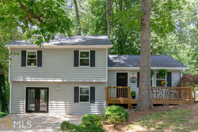 3459 Forest Knoll Drive, Duluth, GA 30097 (MLS #8798848) :: Royal T Realty, Inc.